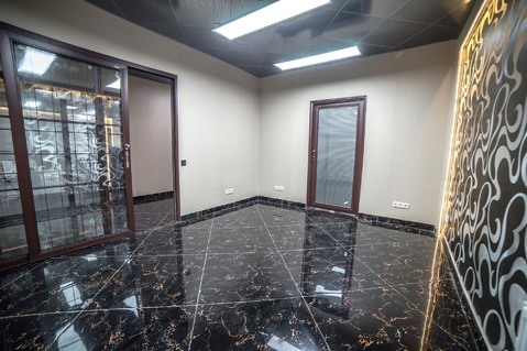 БЦ Galaxy, офис 220, 17 м2 - Фото 1