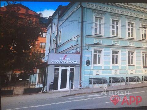 Продажа готового бизнеса, Казань, Ул. Карла Маркса - Фото 1