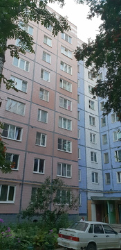 4-комнатная квартира улучшенной планировки в Канищево - Фото 1