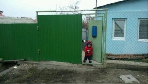 Купить дом в Агафогновке - Фото 2