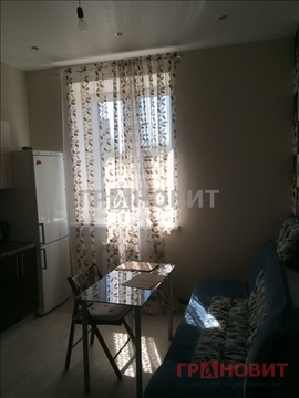 Продажа квартиры, Краснообск, Новосибирский район, 7-й микрорайон - Фото 5
