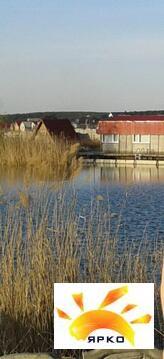 Симферополь 1 га с домом и прудом