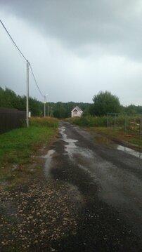Продается земельный участок, д.Ясенки - Фото 2
