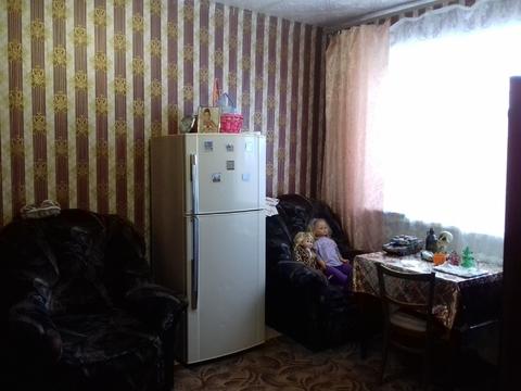 Продаётся 3-комн. квартира общей площадью 58,0 кв.м. в п. Глебовский, - Фото 1