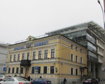Сдам Бизнес-центр класса B+. 7 мин. пешком от м. Цветной бульвар. - Фото 1