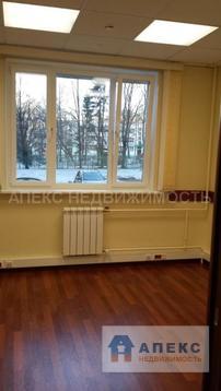 Аренда офиса 268 м2 м. Беляево в жилом доме в Коньково - Фото 3