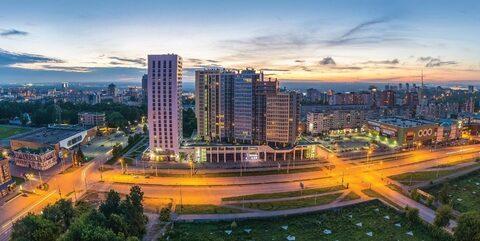 """Квартира в современном ЖК """" Новый центр"""" - Фото 1"""