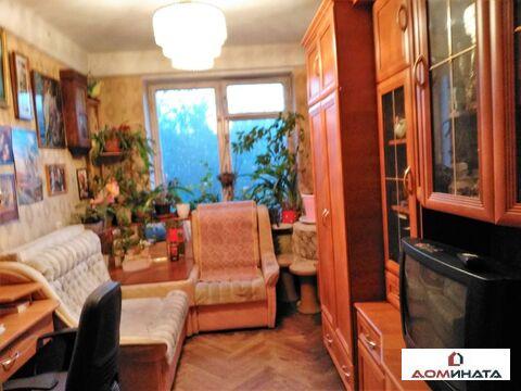 Продажа квартиры, м. Международная, Ул. Софийская - Фото 1