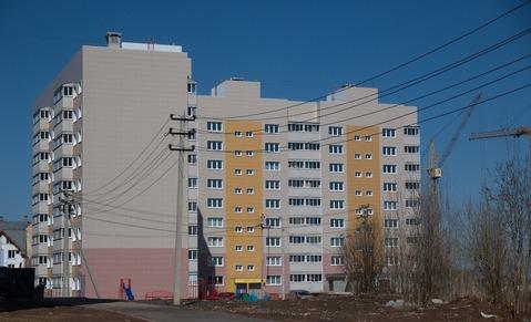 Продам 1 квартиру в новом доме 2017 года мкр Соляное Чебоксары
