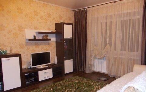 Продается 1-комнатная квартира 39 кв.м. на ул. Солнечный бульвар - Фото 2