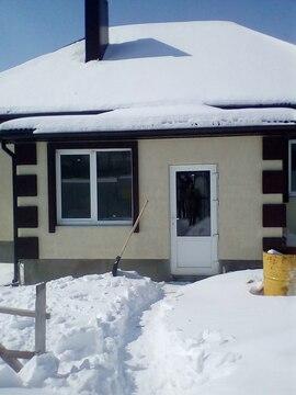 Дом в п. Комсомольский - Фото 2