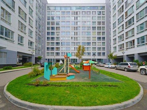 Продается квартира в ЖК Фьюжн Парк - Фото 3