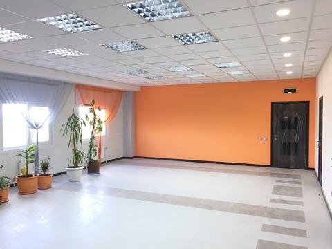 Производственно-складской комплекс класса А 6000 кв.м. - Фото 4