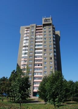 Продажа четырехкомнатной квартиры по Ленинского Комсомола Чебоксар