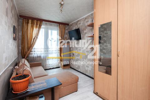 Продается 3-комн. квартира, Твардовского д. 5к1 - Фото 2