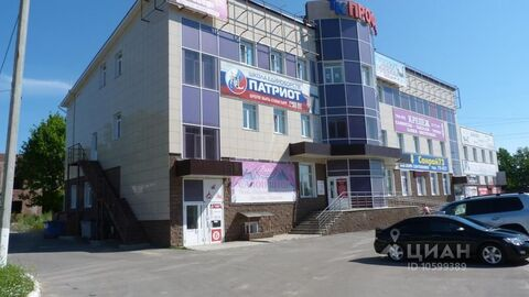Аренда офиса, Ульяновск, Ул. Репина - Фото 1