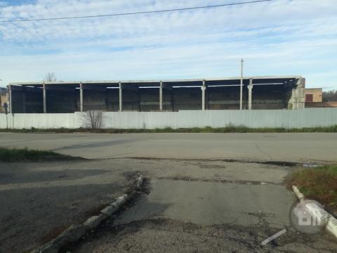 Продается нежилое здание, ул. Лядова - Фото 2