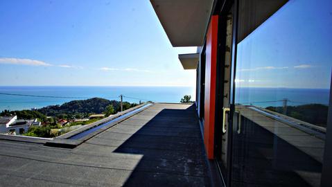 Вилла с видом на море в Сочи в элитном районе. - Фото 2