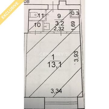 Продажа комнаты на 4/5 этаже на ул. Советская 35 - Фото 2