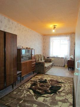 2-х ком. квартира в пгт Балакирево - Фото 1