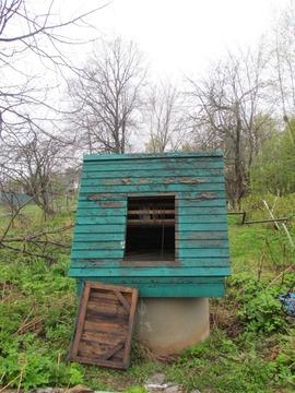 Участок ИЖС 20 соток с фундаментом в пгт Балакирево. - Фото 5
