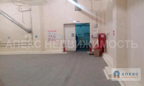 Аренда помещения пл. 1074 м2 под производство, пищевое производство, . - Фото 1