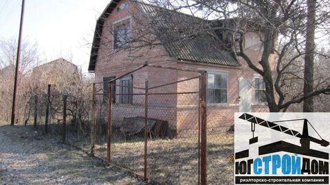 Продам дачу 2-этажный дом 70 м ( кирпич ) на участке 6 сот. , в . - Фото 1