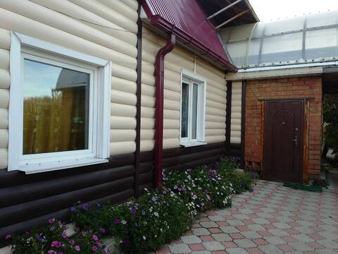 Продам дом в д. Столбова - Фото 3