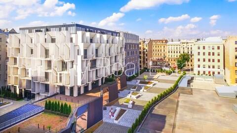 Продажа квартиры, Улица Дзирнаву - Фото 1