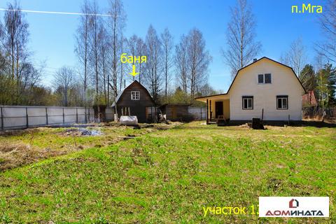 Зимний дом 100кв.м. во Мге - Фото 2