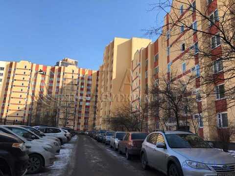 Продажа квартиры, м. Старая Деревня, Приморский пр-кт. - Фото 1