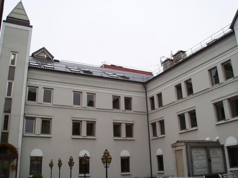Аренда офиса, м. Пушкинская, Сытинский пер. - Фото 1