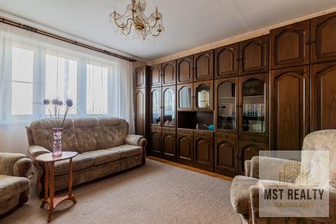 Двухкомнатная квартира в Москве - Фото 2