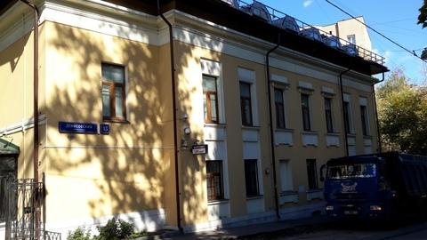 Продажа здания под банк в Москве - Фото 1