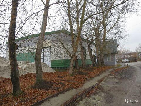 Продажа склада, Тюмень, Ул. Гилевская роща - Фото 1