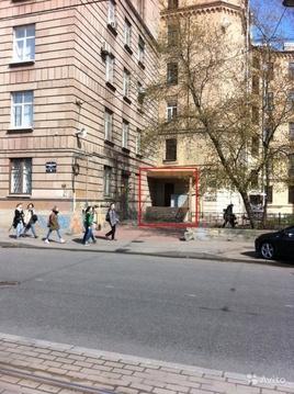 Офисное помещение 61,6 м2 на Горьковской - Фото 2