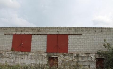Продается производственная база, 2670 м2 - Фото 1