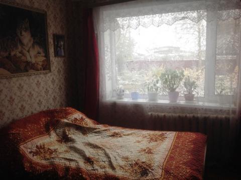 Продается 2-х комнатная Тверская обл. д.Малое Василево. - Фото 3