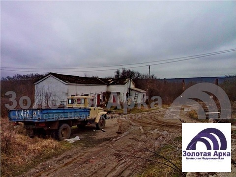 Продажа склада, Холмская, Абинский район, Зыбза улица - Фото 2