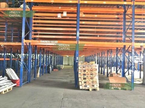 Аренда склада, Люберцы, Люберецкий район, Люберцы - Фото 4