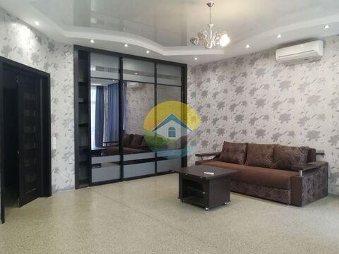 № 537524 Сдаётся длительно 1-комнатная квартира в Гагаринском районе, . - Фото 1