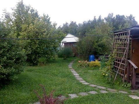 Продажа участка, Ожигово, Новофедоровское с. п. - Фото 3