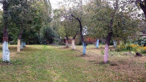 Земельный участок ИЖС 25 соток с 2х эт. домом и надворными постройками - Фото 2