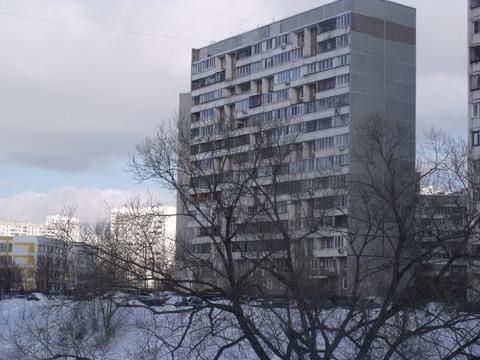 1 ккв на Мячковском бульваре - Фото 1