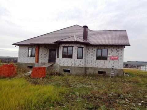 Продажа дома, Комсомольский, Белгородский район, Ул. Луговая - Фото 1