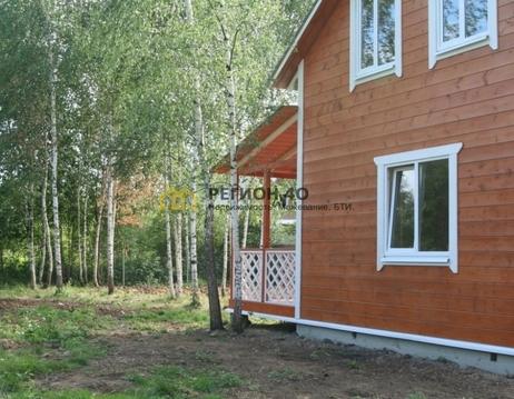 Дом для отдыха или проживания около Новой Москвы - Фото 2
