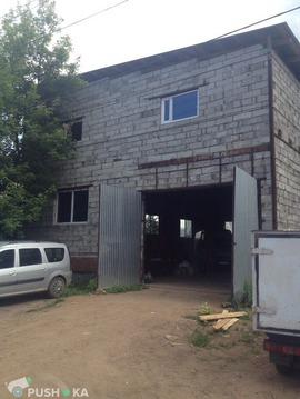 Продажа склада, Ижевск, Ястребовский пер. - Фото 1