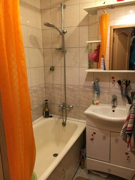2-х комнатная квартира в г. Кубинка (Кубинка-2) - Фото 3