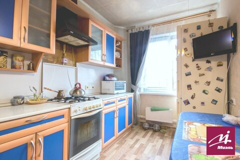 Продажа 4комн.кв. по ул.Космонавтов,27 - Фото 2