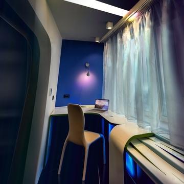 Великолепная квартира с авторским ремонтом - Фото 3